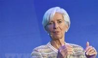 Весенняя встреча МВФ и ВБ: Brexit без соглашения станет ужасным концом