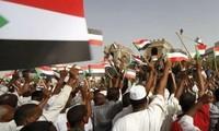 События вокруг процесса перехода власти в Судане