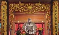 ЮНЕСКО вместе с Вьетнамом проведет мероприятия в связи с 650-летием со дня смерти Чу Ван Ана