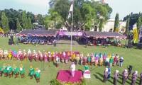 В Индонезии отпраздновали День Картини