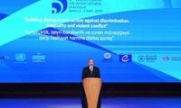 В Баку начал работу V Всемирный форум межкультурного диалога