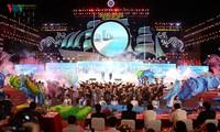 Открылись Национальный год туризма 2019 и морской фестиваль Нячанг – Кханьхоа