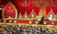 Международные СМИ отметили успешное проведение «Весак 2019»