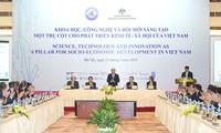 Нгуен Суан Фук принял участие в конференции по вопросам науки, технологий и инноваций