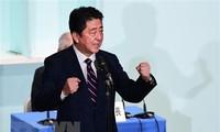 Япония предложила правовые рамки для создания «зоны международного обмена данными» на саммите G20