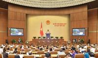 Чинь Динь Зунг: Необходимо увеличить количество социального жилья для граждан с низким уровнем дохода