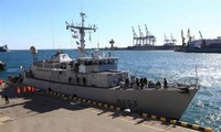 НАТО и Украина планируют провести военные учения в Черном море