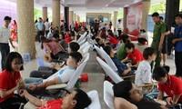 Более 1500 человек приняли участие в программе «Красный маршрут 2019» в Дананге