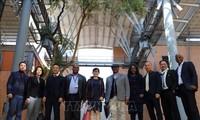 Вьетнам и ЮАР обсудили разработку соглашения о свободной торговле