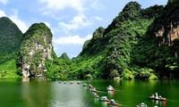 Предприятия ищут способы устойчивого развития туристической отрасли Вьетнама