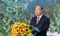 Премьер-министр Вьетнама потребовал создавать благоприятные условия стартаперам