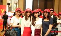 Компания Vietjet Thailand стала лучшим работодателем-рекрутером в Азии