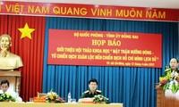 Dong Nai to mark 37th anniversary of Liberation Day