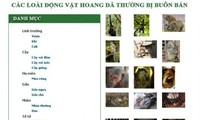 Species guide helps protect wildlife