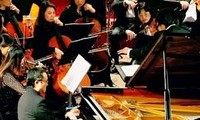 Hanoi piano competition prizes announced