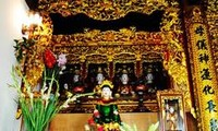 Conference discusses values of Mother of Goddess worshipping in VN and Asia