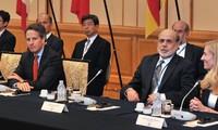 European public debt under G7 discussion