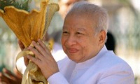 Cambodia's former King dies at 89