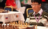 Grandmaster Liem advances to Chess World Cup 4th round