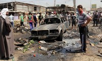 Al Qaeda claims responsibility for Iraq bombings