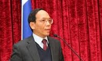 Vietnam considers Russia long-term strategic partnership