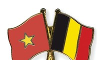 Economics is the key to cooperation between Ho Chi Minh city and Belgian localities