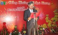 Vietnamese abroad celebrate Lunar New Year 2014
