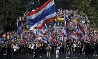 Thailand: protest leader declares end to Bangkok Shutdown