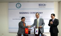 KOICA helps Vietnam boost its competitiveness