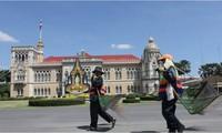 Thai junta lifts nationwide curfew