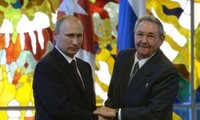 Russia helps Cuba build 4 thermal power plants