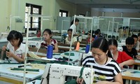 The US helps disabled Vietnamese with community integration