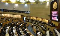 Thailand drafts new constitution