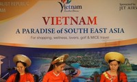 Gala to promote Vietnamese tourism in India
