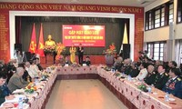 Tradition of the Vietnam People's Army promoted
