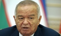 Uzbekistan votes in parliamentary polls