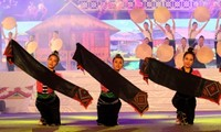 First Thai ethnic cultural festival concludes in Lai Chau
