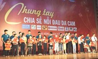 Da Nang: Easing the pain of Agent Orange
