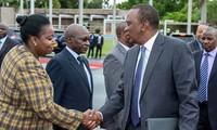EAC summit on Burundi's crisis opens in Tanzania