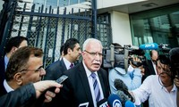 Palestine takes Israel to International Criminal Court
