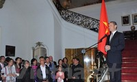 Celebrations of Vietnam's National Day held overseas
