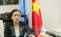 Vietnam continue enhancing role in United Nations