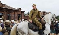 Russian film festival opens in Vietnam