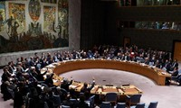 UN Security Council adopts resolution to cut off Islamic State funding