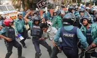 Bangladesh's largest Islamic party calls for a nationwide strike