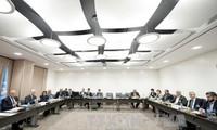 UN begins new round of Syria peace talks in Geneva