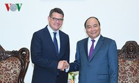 Vietnam, Germany strengthen cooperation in education, training
