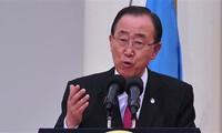 World denounces North Korea's ballistic missile tests