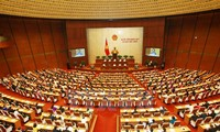 Voters expectations for the 14th National Assembly