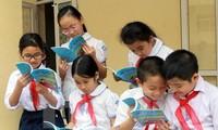 UNICEF pledges to back Vietnam in child development